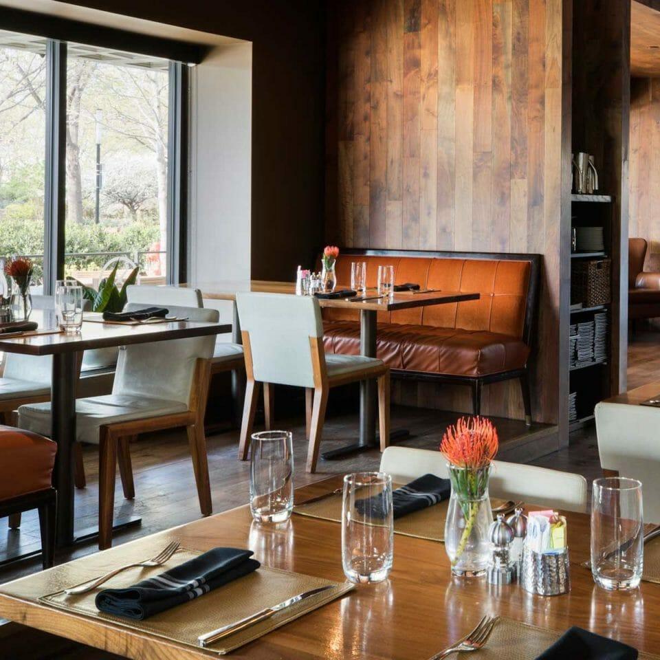 Quintessential Sustenance Oklahoma City Restaurant Flint