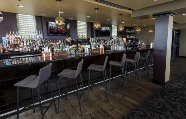 O Bar Bar