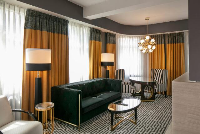 Hotel Metro Presidential Suite