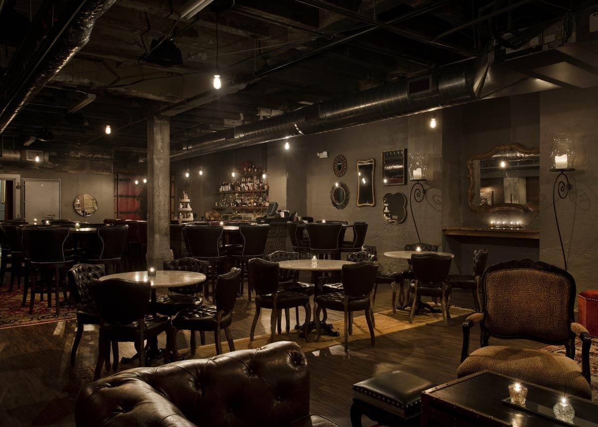 Dockum bar and speakeasy in Wichita, Kansas
