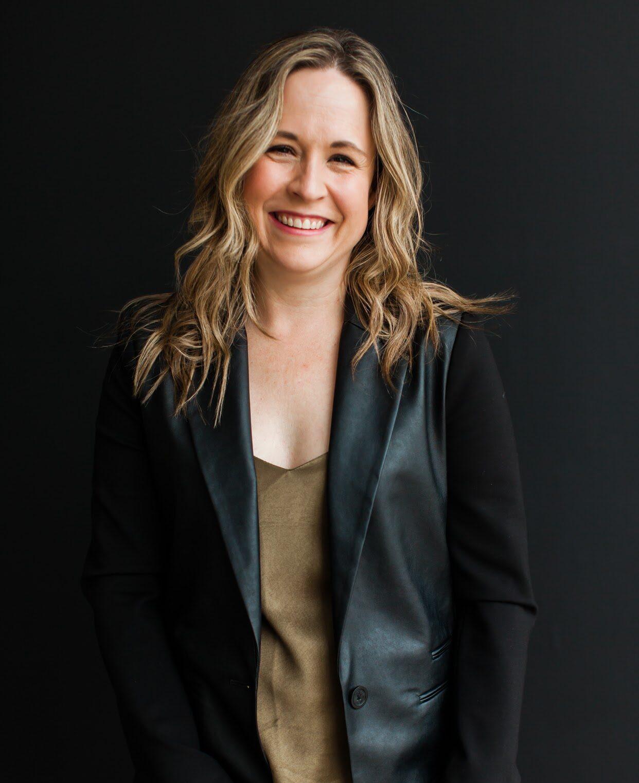 Photo of Kristin Assad