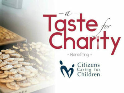 Taste for Charity OKC