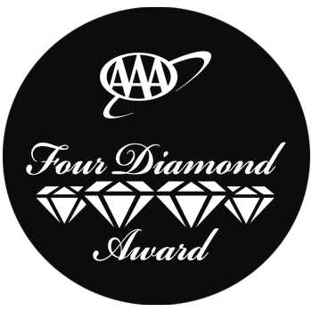 Four Diamond Award Winner AAA